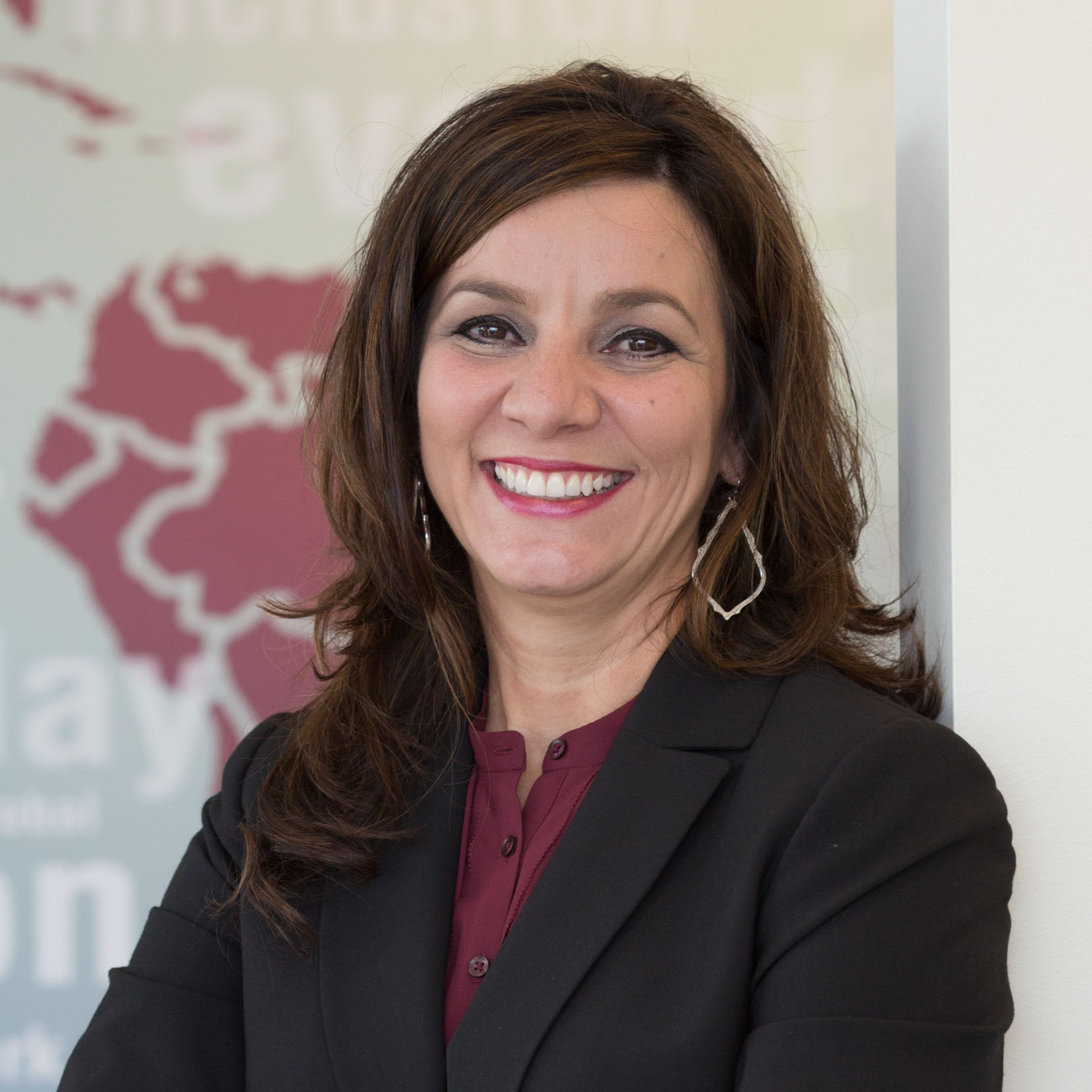 Chevron Phillips Chemical Announces that Maricela Caballero will Succeed Greg Wagner as Vice President of Human Resources