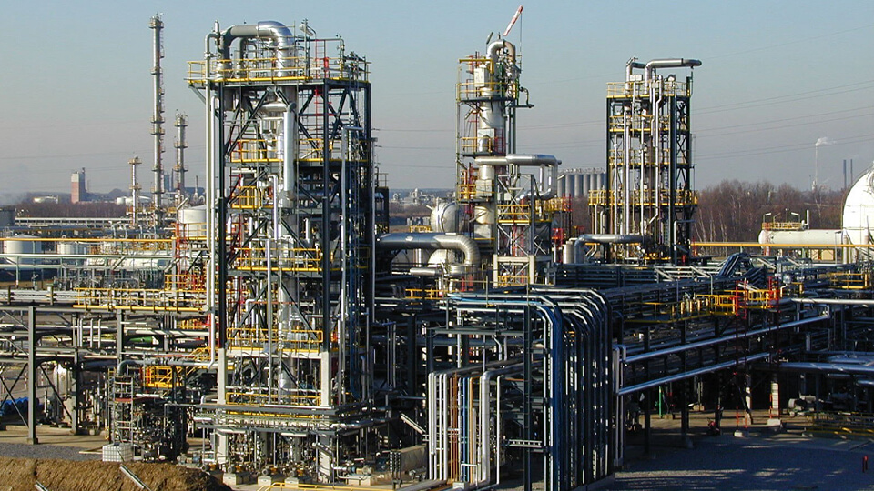 In 2011, Chevron Phillips Chemical acquired the PAO plant in Beringen, Belgium.