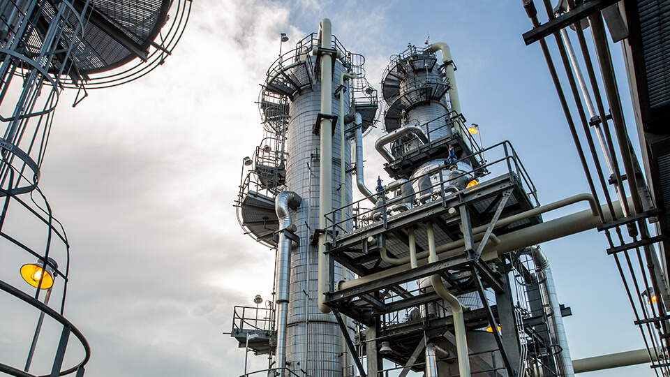In 2014, Chevron Phillips Chemical began 1-Hexane production at the Cedar Bayou plant in Baytown, Texas.